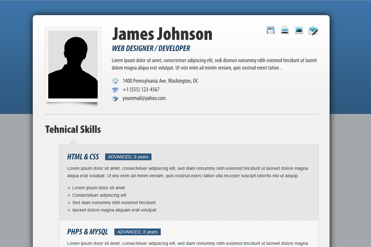 Career Guidance     Things People Reading Your Resume Wish You Knew